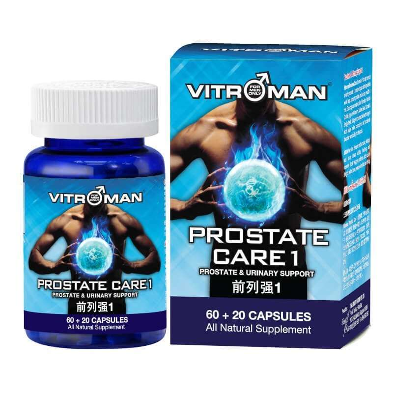 supplement for prostate, prostate