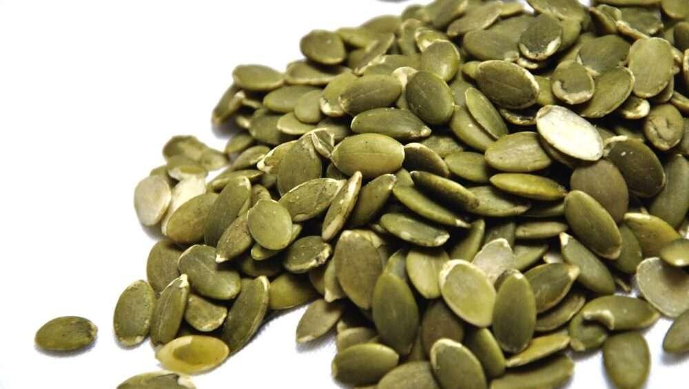 pumpkin seed, 南瓜子,南瓜子仁